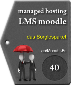 managed hosting LMS moodle
