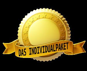 Das Individualpaket